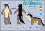 Cani Lupine Reference 2012 by CaniLupine