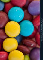 Smarties 03 by kuschelirmel-stock