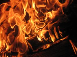 FIRE by hifiemo