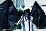 Bleach - Ulquiorra Primera Etapa By The SC Cosplay by theSCcosplay
