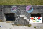Olympic Rings Sponsored by Burger King and Pepsi by underitall