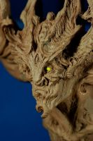daemon Allen 1 by sculptart31