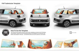 FIAT Submission. Imagine by papercat