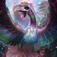 Ho-Oh's Legend by Forest-Walker