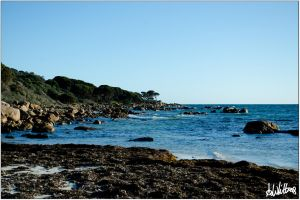 Rocky Afternoon by truthdenied