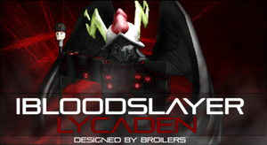 iBloodSlayer by Broilerss