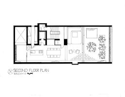 Floor Plan Two by shai2623