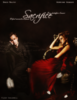 Dramione Sacrifice Cover by SaiitouMichiyo