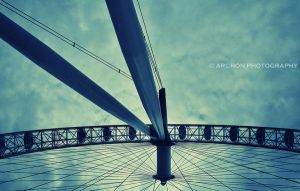 wheel... by archonGX