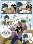 Issue 1, Page 24 by Longitudes-Latitudes