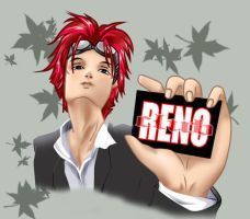 Reno club ID by kasaikun16