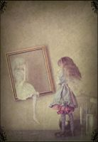 In through the window came a ghost I knew by DeborahChampion