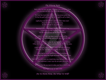 Wiccan Wallpaper by Princess-of-Chaos