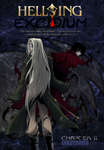 Excidium Chapter 11: Page 1 by HegedusRoberto
