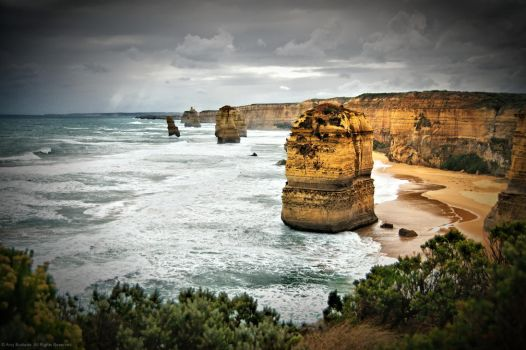 12 Apostles (Part of it) 3 by l32
