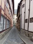 Quedlinburg stock 6 by Muse-of-Stock