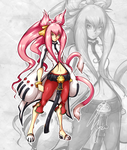 Kokonoe by TirNaNogIndustries