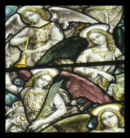 Chesterfield: Angels I by angelofmusicuk