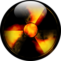 Radiation Icon by climber07