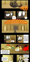 Colosseum Round 1 Pages 4-6 by Mr-Tea-and-Crumpets