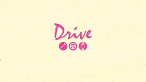 Drive Tridot Movie Wallpaper by oddeh