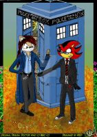RED x NV - The Doctor by redshadow-online