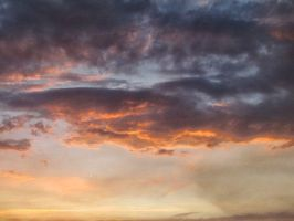Clouds in New Mexico 2 by whendt