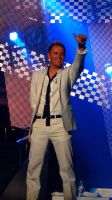 Nicky Byrne by Kathiii