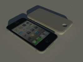 Both iPhone 4s' by tom55200