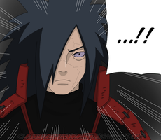 Uchiha Madara - Chapter 601 by claudzcharizard