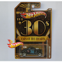Cars of the Decades The '30s NEET STREETER by idhotwheels