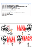 I Hate It When... (Rage Comic 6) by 1RageComic1