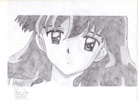 Kagome by MigZ-JaH