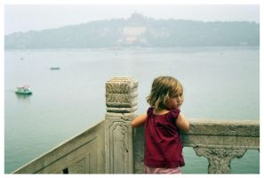 Galilee and the lake by Gonzale
