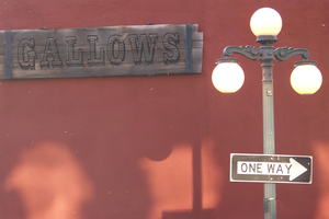 The Gallows, Deadwood, SD  8/23/2013 6:37PM by Crigger