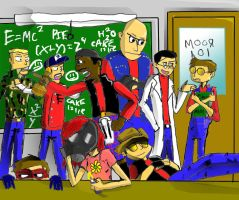 Team Fortress School-Read info by cat-gray-and-me78