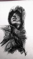 Altair (incomplete) by Musiriam