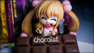 Chocolate by Kodomut