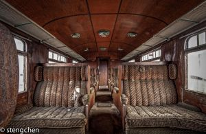 Orient Express by stengchen