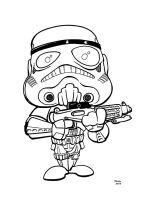 Stormtrooper by JTampa