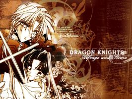 dragon knights by besessenheit