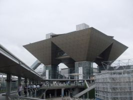 awesome building by Marc2010