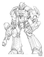 Res-wR Grunt Bot by Legato895