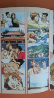 Street Fighter II V  Set Film Comics 01617 890 by DIGITALWIDERESOURCE