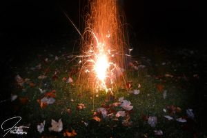 Sparks by JakeTruax