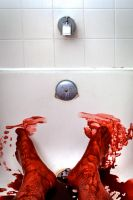 Blood Bath by FrancisDelapazPhoto
