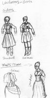 Concept Sketches 2 by fujifangirl75