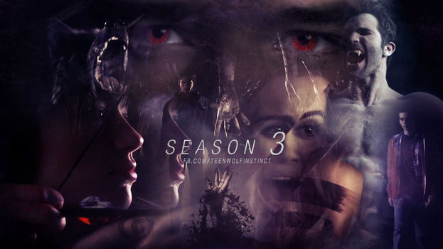 Teen Wolf - Season 3 - Musics by TeenWolfInstinct