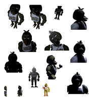 Ultimate Chica Resource Pack! by GlassReality45