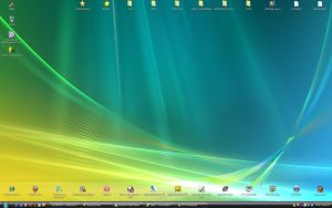 My New Desktop by darviana